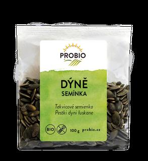PROBIO Dýňová semena 100g Bio