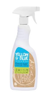 Yellow & Blue Octový čistič rozprašovač 750ml
