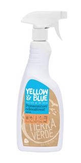 Yellow & Blue Pomerančový odmašťovač sprej rozprašovač 750ml