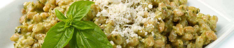 Recept Špaldoto se špenátem a sýrem
