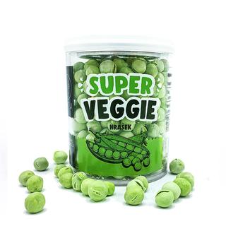 NATU Super veggie Zelený hrášek 40g