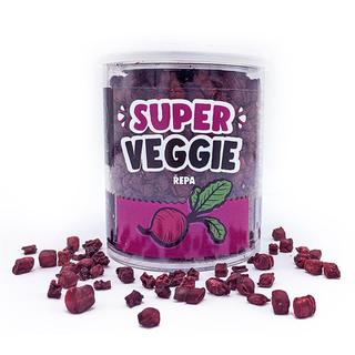 NATU Super veggie Červená řepa 60g
