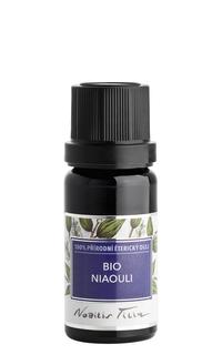 Nobilis Tilia Přírodní éterický olej Niaouli 10ml Bio