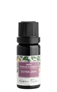 Nobilis Tilia Směs éterických olejů Dotek jara 10ml