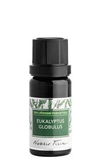 Nobilis Tilia Přírodní éterický olej Eukalyptus globulus 10ml
