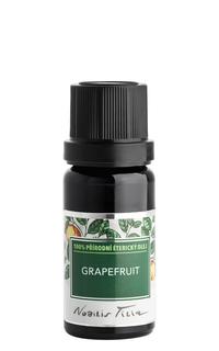 Nobilis Tilia Přírodní éterický olej Grapefruit 10ml