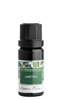 Nobilis Tilia Přírodní éterický olej Limetka 10ml