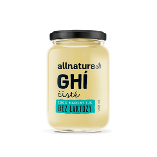 Allnature Ghí 450ml