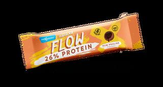 Maxsport Havana Flow Protein tyčinka rumová pralinka 35g