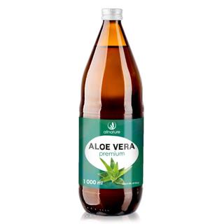 Allnature Aloe Vera Premium šťáva 1000ml