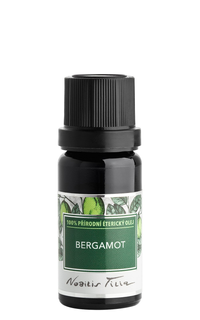 Nobilis Tilia Přírodní éterický olej Bergamot 10ml