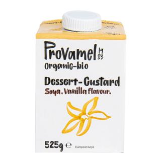 Provamel Dezert sójový vanilkový 525g Bio
